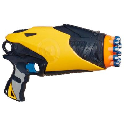 Welcome to dedicated to project for Nerf motorized rapid fire blasting